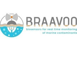 BRAAVOO  Biosensors, Reporters and Algal Autonomous Vessels for Ocean Operation